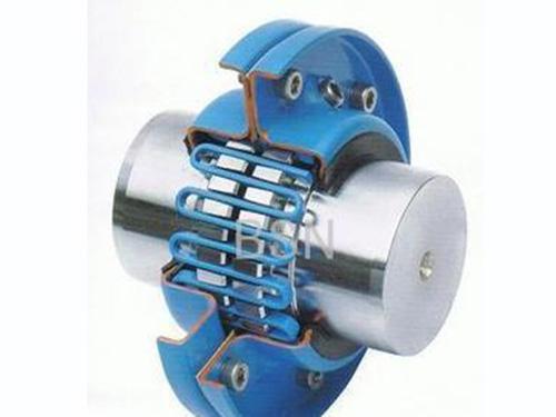梅花形弹性联轴器的加工方法及结构特点
