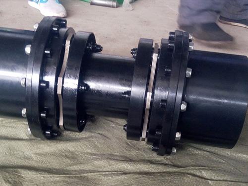 膜片联轴器的载荷作用及安全运行