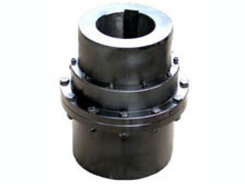 鼓形齿联轴器对空间限制要求及设计方法