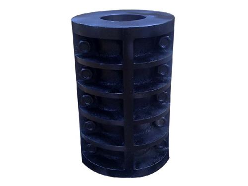 夹壳式滑块联轴器的产生及特点